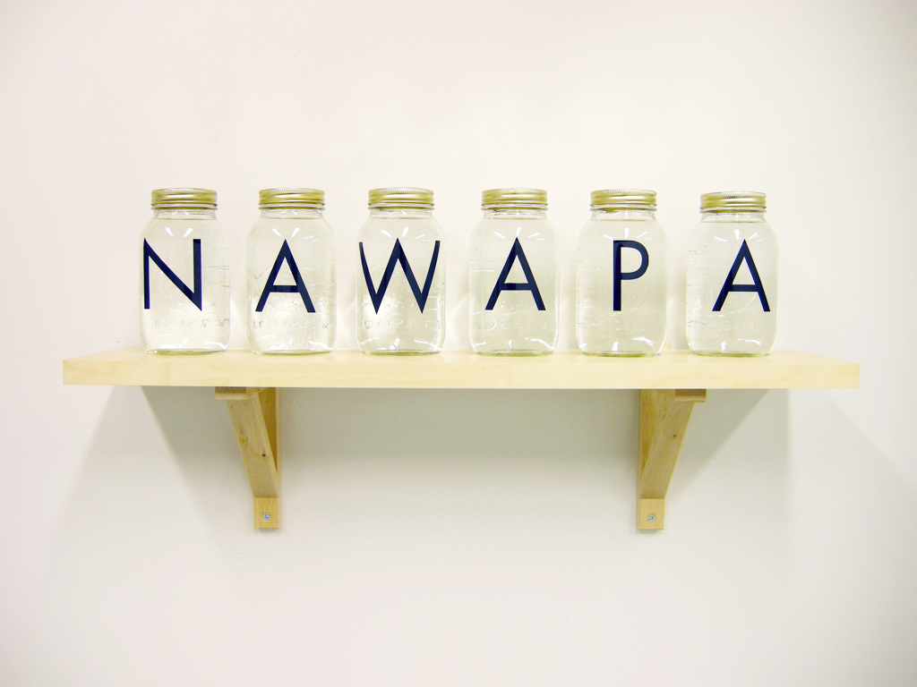 Chipauakatl Agua Potable NAWAPA