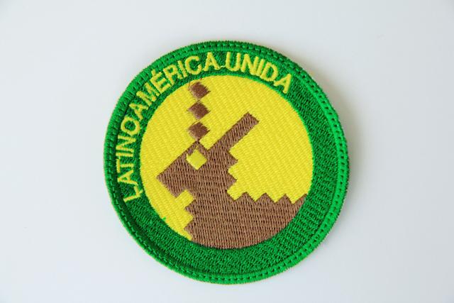 Latinoamerica Unida - Colin