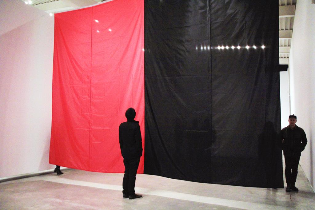 Rojo I Negro