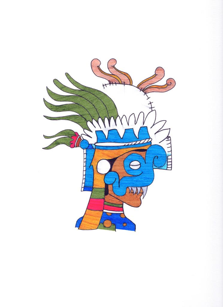 Tlalocman