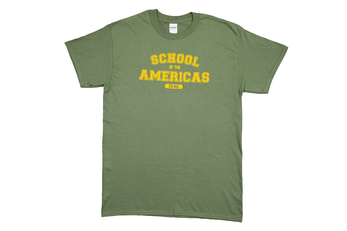3_School of the Americas