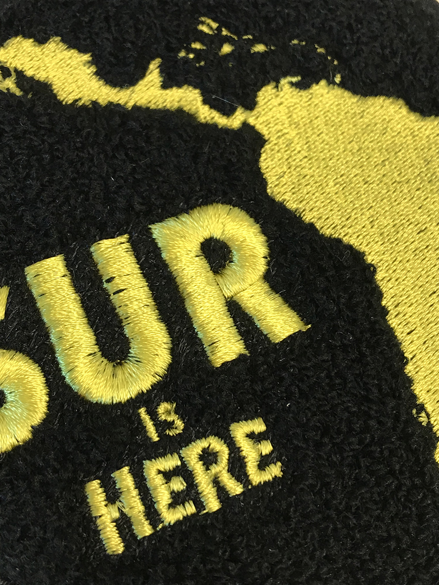 Sur is Here 2