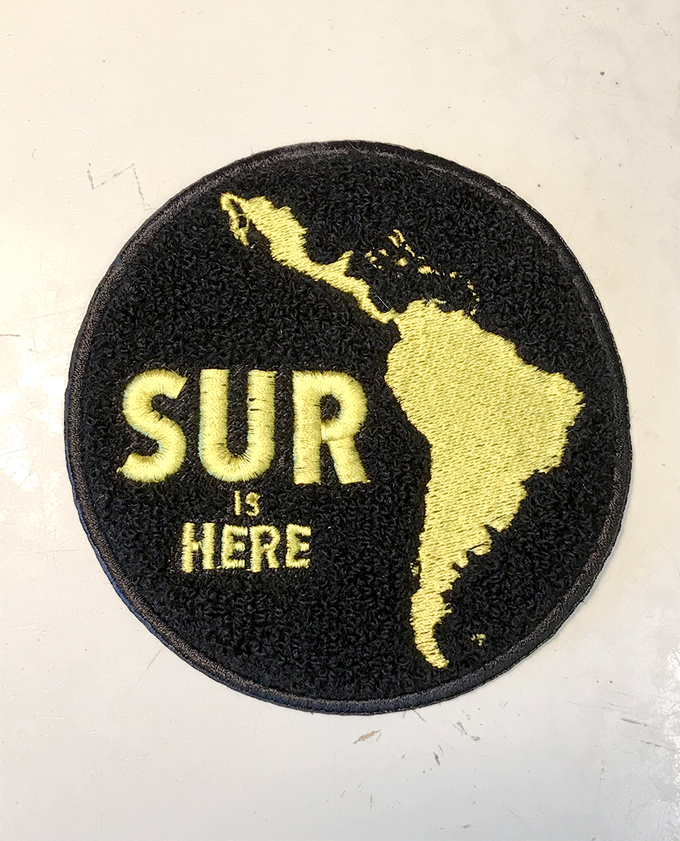 Sur is Here